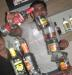 Smirnoff Balance - Smirnoff Flair Competition and training happened in club zinc